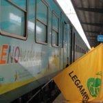 Conferenza stampa Treno Verde 2019