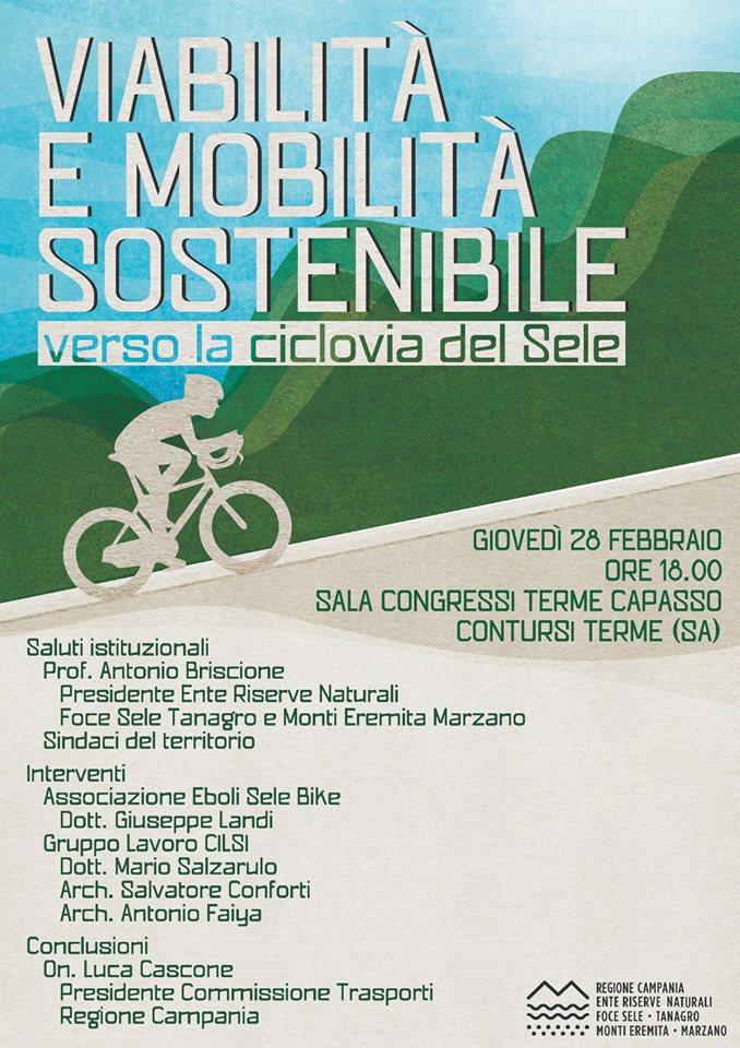 Viabilità e mobilità sostenibile